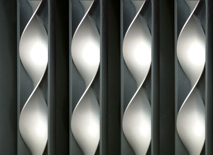 Automatische Reinigung des Wärmetauschers