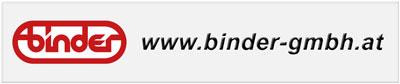 Binder-Gmbh