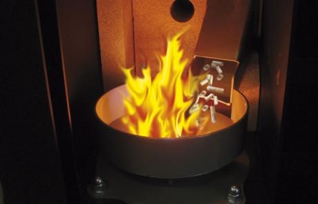 Brennraum-pelletstar