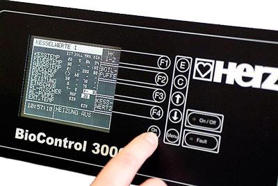 BioControl 3000