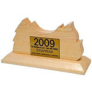 Herz Energietechnik Auszeichnung 2009