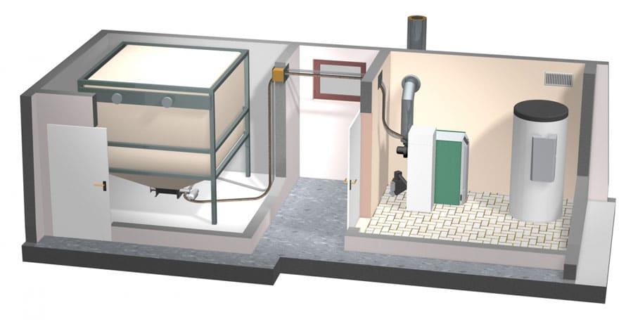 fuer pellets herz energietechnik. Black Bedroom Furniture Sets. Home Design Ideas