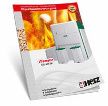 energy efficient Biomass heating