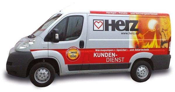 HERZ-Kundenservice
