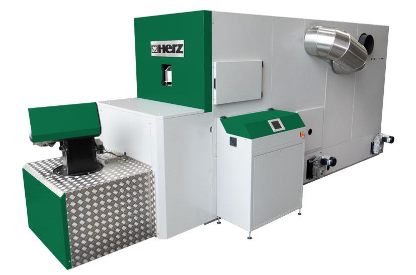 HERZ BioFire 500-1500