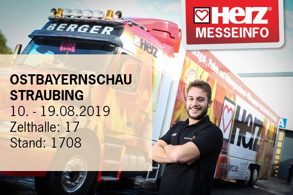 ostbayernschau straubing 2019